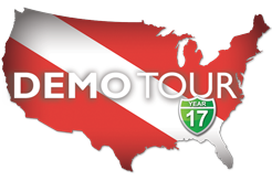 dui demo tour